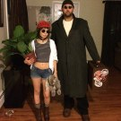 LAcon & Mathilda