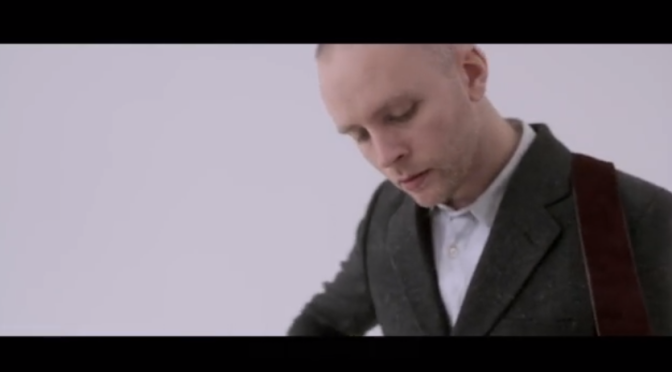 "The Music Store: Jens Lekman – ""I Know What Love Isn't"" (Official Video)"