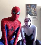 Spiderman - Spider- Gwen