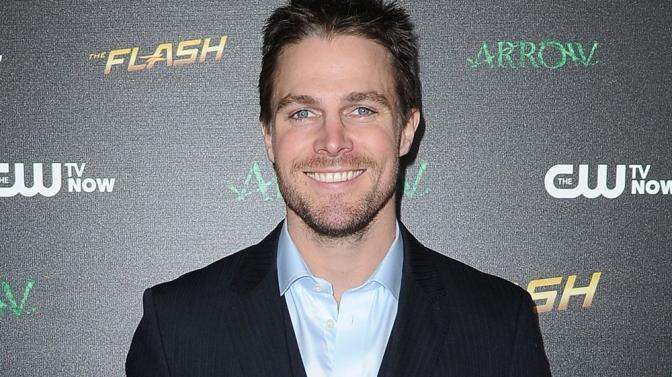 'Arrow' Star Stephen Amell Lands Casey Jones Role in 'Teenage Mutant Ninja Turtles 2' (EXCLUSIVE)