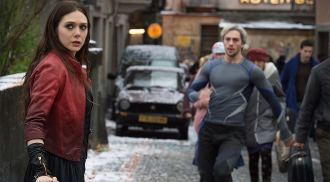 Box Office: 'Avengers: Age of Ultron' Eyes $175 Million Foreign Debut