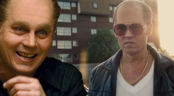 The Trailer Park: Black Mass