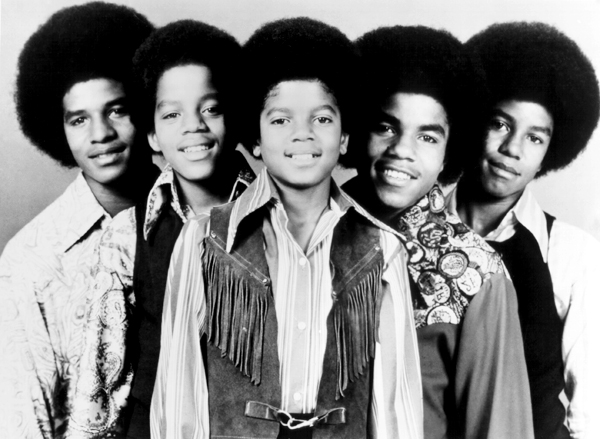 The Music Store: I Want You Back – The Jackson Five