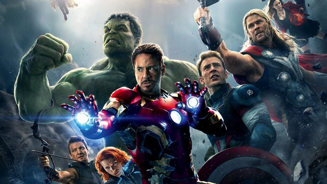 Marvel, Sony and Paramount All Skipping Comic-Con
