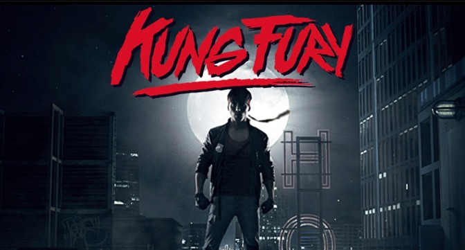 Movie Monday: KUNG FURY Official Movie [HD]