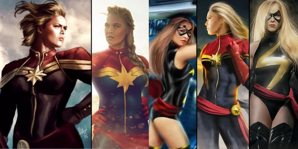 ronda-rousey-shares-captain-marvel-instagram-1108229-TwoByOne