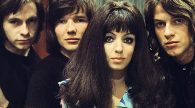 The Music Store: Shocking Blue – Venus (Official Video)