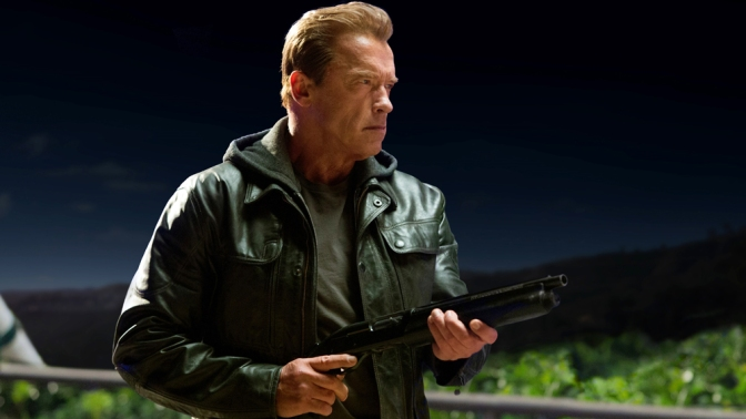 'Terminator: Genisys' Smashes Records at Chinese Box Office