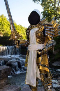Tyrael From Diablo