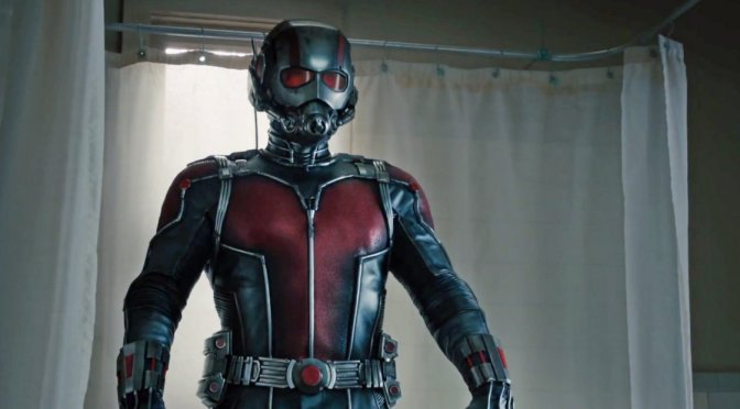 Ant-Man Passes 400 Million Globally