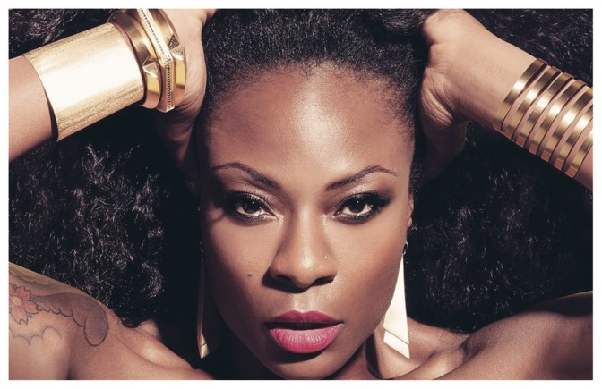 The Music Store: Jully Black – Seven Day Fool
