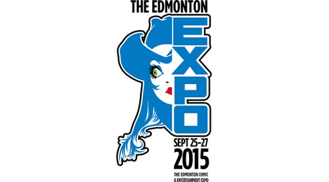 2015 Edmonton Expo Day One