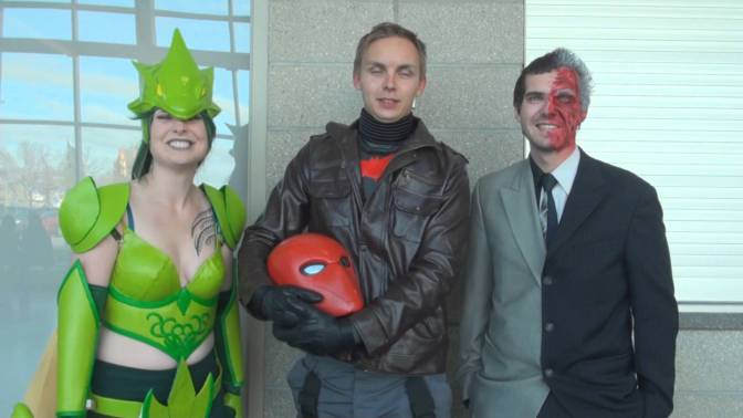 Cosplay Thursday: The Edmonton Expo 2015