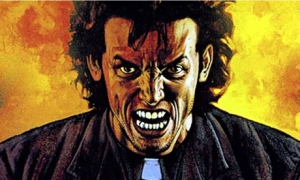 Preacher: coming to a screen soon – hopefully.