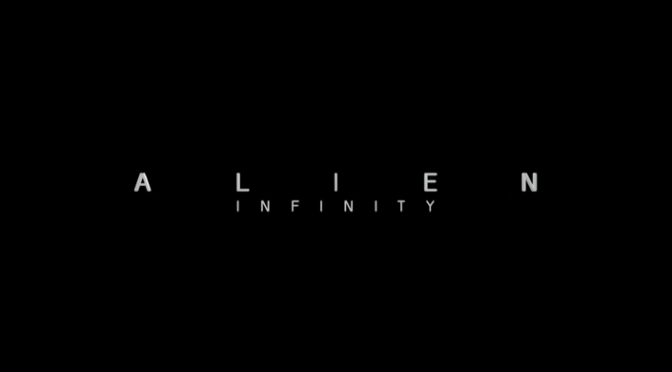 Movie Monday: Alien Infinity