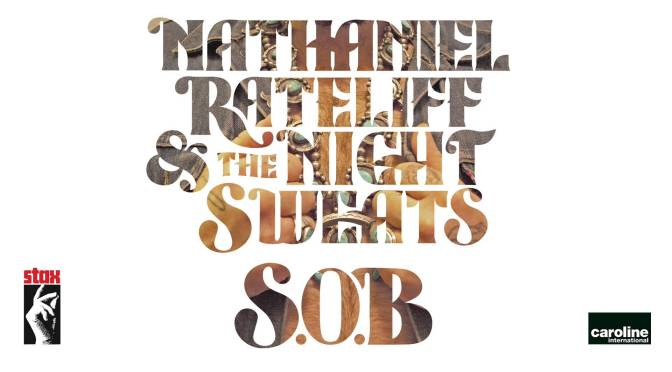 The Music Store: Nathaniel Rateliff & The Night Sweats – S.O.B. (Official)