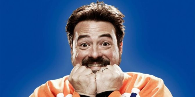 Kevin Smith To Direct A Episode Of Flash