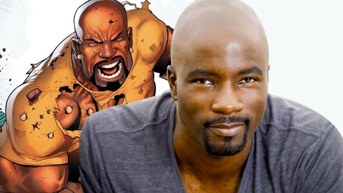 Marvel's Luke Cage Maybe Here Sooner Than November