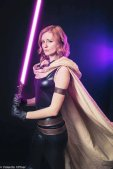 Mara Jade by Lisa Marie