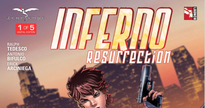 Review: Inferno – Resurrection #1