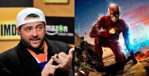 The-Flash-season-2-Kevin-Smith-to-direct