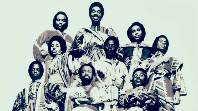 The Music Store: Earth, Wind & Fire – September