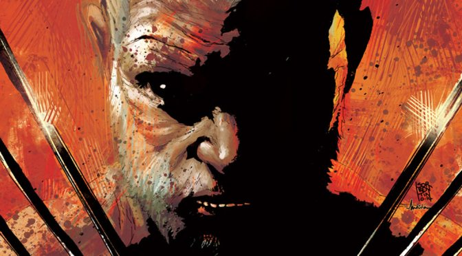 Book Review: Old Man Logan #1