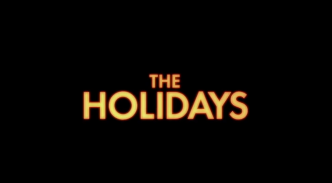 The Trailer Park: Holidays