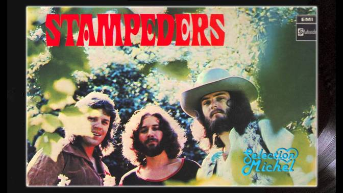The Music Store: Stampeders – Sweet City Woman