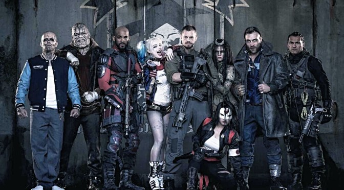 'Suicide Squad' Currently The Most Buzzed-About Movie On Social Media, Beating 'Rogue One' — Deadline