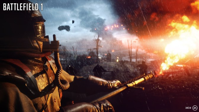 'Battlefield' Video Game To Be Adapted As TV Series By Paramount TV & AnonymousContent — Deadline