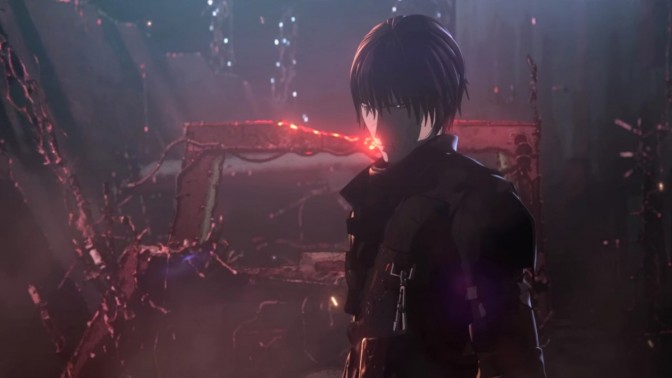 Blame: A New Original Series Coming To Netflix