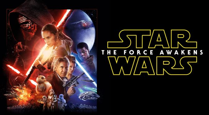 Star Wars: The Force Awakens Premieres July 15 On Netflix Canada