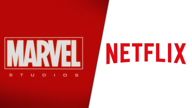 Netflix/Marvel Announcements From SDDC 2016