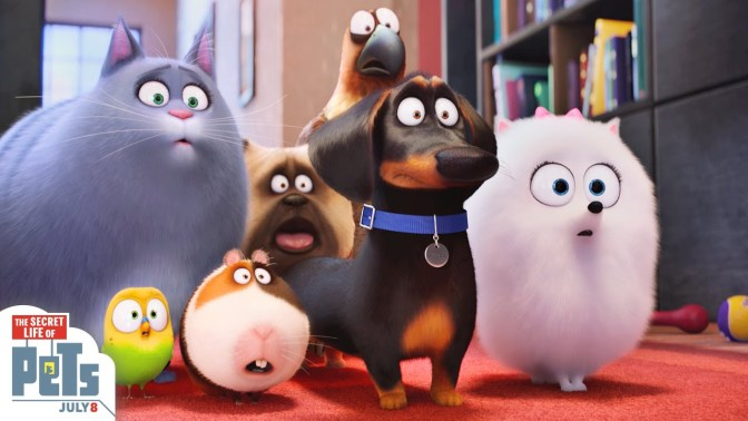 'Secret Life of Pets' to Fetch Strong Debut at U.S. Box Office — Variety