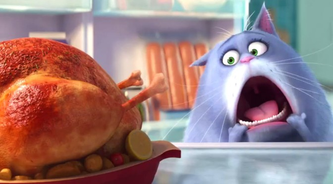Box Office: 'Secret Life of Pets' Dominating Weekend with $96 Million — Variety