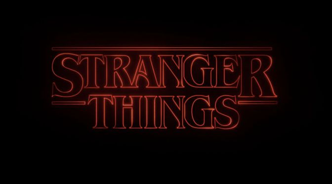 Netflix: Stranger Things