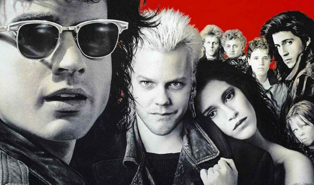 'The Lost Boys' Sequel Comic in the Works from Vertigo (EXCLUSIVE) — Variety