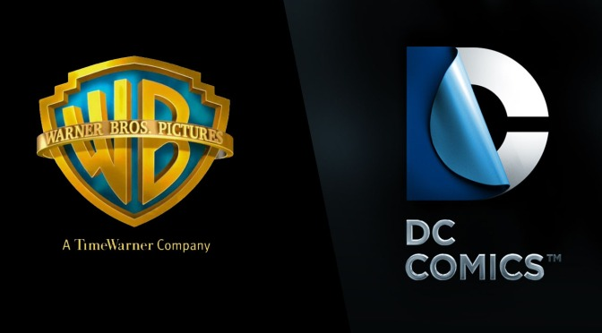 SDCC 2016: DC/Warner Bros Movie Trailers