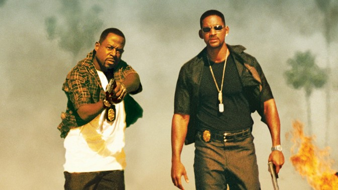 Will Smith's 'Bad Boys 3' Pushed Back to 2018 — Variety