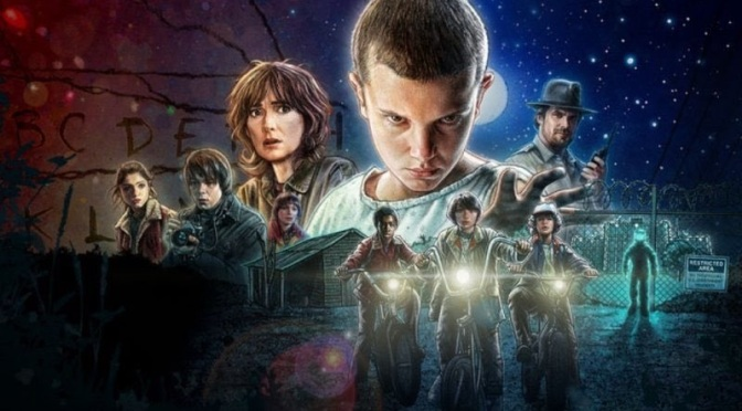 Stranger Things 2 Coming In 2017