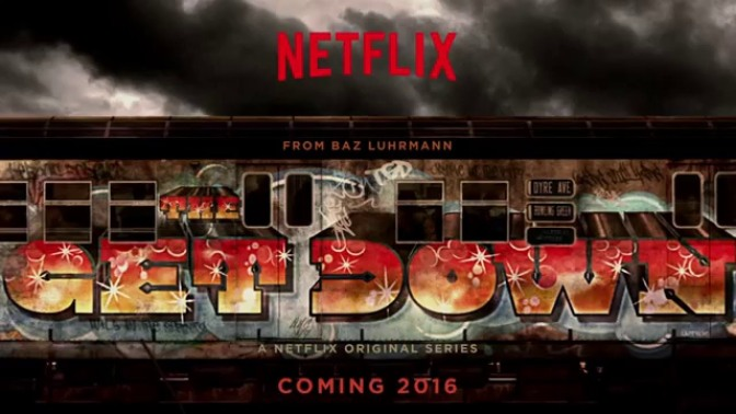 "Netflix releases The Get Down clip, ""Turn the Beat Around"""