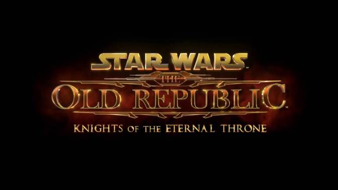 "Movie Monday – Star Wars: The Old Republic -Knights of the Eternal Throne ""Betrayer"" Trailer"