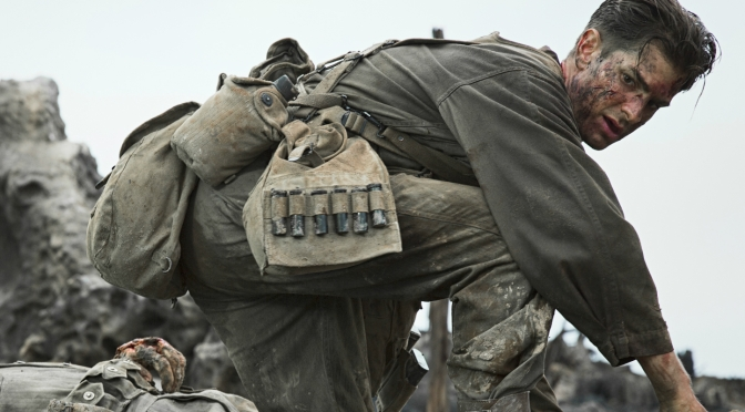 'Hacksaw Ridge' Review: Mel Gibson's World War II Film Is Remarkable & Inspiring — Deadline