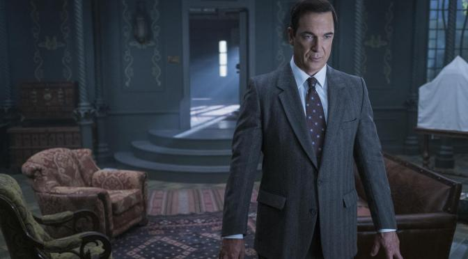 Netflix: Lemony Snicket's A Series of Unfortunate Events