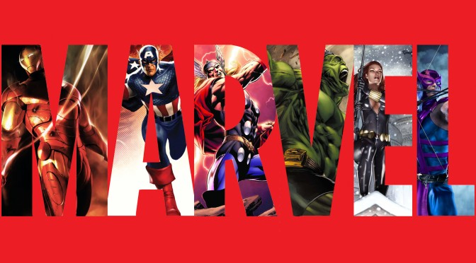 Poll: What's the Best Franchise-Starter in the Marvel Cinematic Universe? — Variety