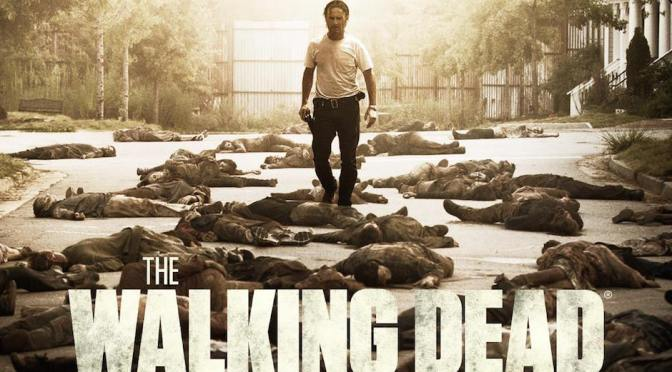 'The Walking Dead' Renewed For Season 8 By AMC — Deadline
