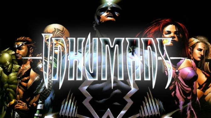 'Marvel's The Inhumans' Set At ABC For Fall 2017, With Imax Bow First — Deadline