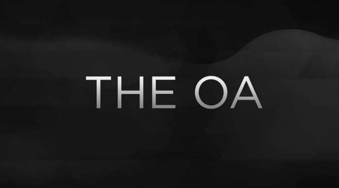 Netflix Original Series – The OA