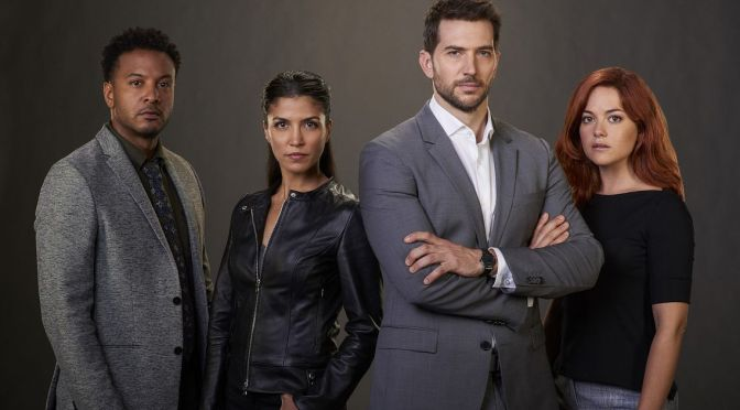 Ransom:TV series